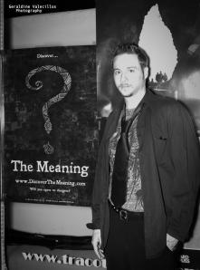 U Rated Movies Meaning Interview: Ian J. Keen...