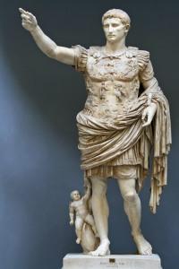 Augustus_statue