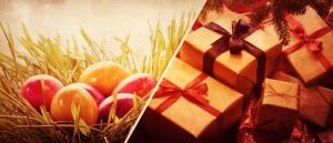 Christmas&Easter
