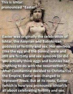 Pagan_Ishtar