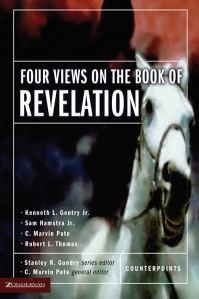 A great book for helping with understanding of Revelation