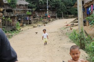 Thai_kid_village