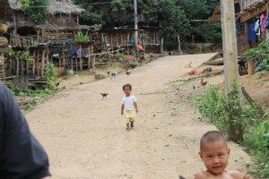Thai_kid_village
