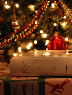 Christmas in the Old (Yes, Old) Testament | god from the machine