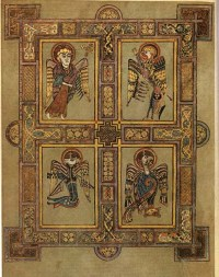 4Gospels_OldSchool_Animals