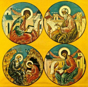 the-four-gospels_writers