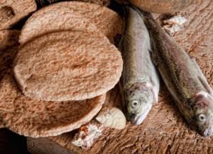 bread&fish