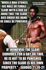 slaverymemeExodus