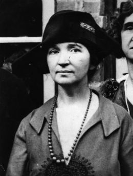 Margaret Sanger, Founder of Planned Parenthood, In Her Own Words: Eugenics, Elimination of the Unfit