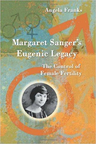 Sanger_EugenicsBook