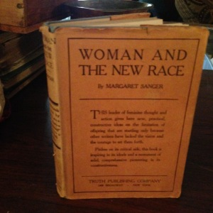 women&newrace