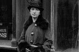 "Margaret Sanger, Founder of Planned Parenthood, In Her Own Words: Eliminating the ""Feeble-Minded"""
