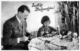 Keeping Chaos in Christmas: Hitler Vs. Christmas