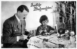 Keeping Chaos in Christmas: Hitler Vs.Christmas