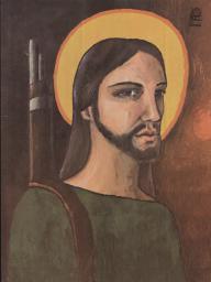 Jesus Revolt