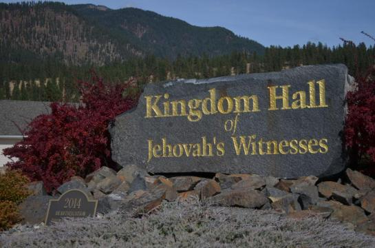 JW Kingdom Hall