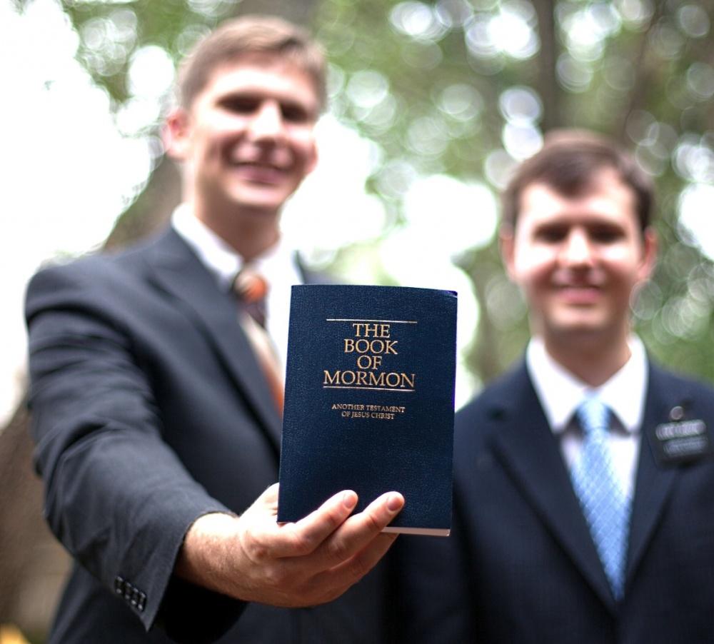 MormonMissionaries
