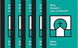 Book Review: Why Should I Join aChurch?