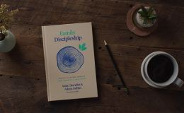 The Importance of Family Discipleship (w/ BookReview)