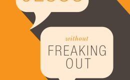 Sharing Jesus Without Freaking Out (BookReview)