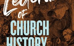 Book Review: Urban Legends of Church History: 40 CommonMisconceptions